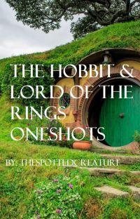 The Hobbit / LOTR -oneshots cover