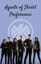 Agents of Shield Preferences by hailward