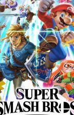 Super Smash Bro x Reader Stories!!!! by SteamBunWaifu