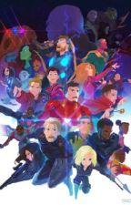 Avengers Sick-fics by sophies_burnt_bacon