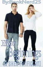 New Beginnings ( a SHEO fanfiction) by BookNerd25