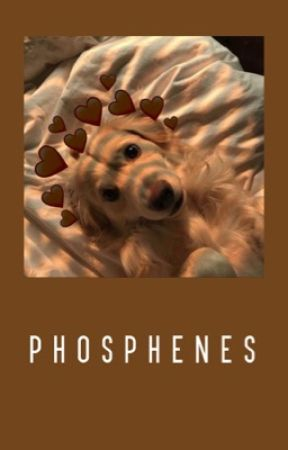 phosphenes ⇒ private roleplays  by miasungria