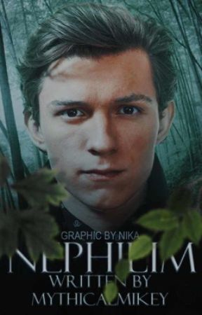 Nephilim | Peter Parker [1] by MythicalMikey