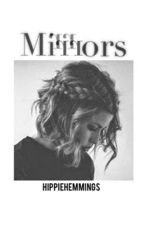 Mirrors ✄ a.irwin {coming soon} by hippiehemmings