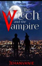 The Witch and the Vampire  ni jehanvanie