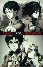 Fight for Survival by 1_HaveHope_1