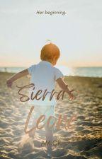 SIERRA'S LEONE by AmariOkito