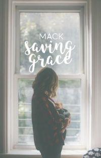 Saving Grace   ✓ cover
