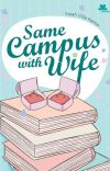 Same Campus with Wife cover