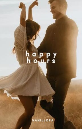 happy hours by vanillopa