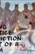 Young Justice Fanfiction: Part of a Team by Lachiquis1195