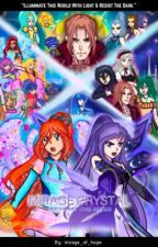 Mirage Crystal : Beyond the Skies (Winx 8) by gwenart_