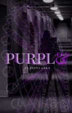 Purple  od plavovlaska