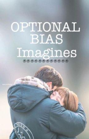 Optional Bias Imagines by jadaautumn