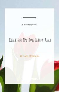 KISAH Inspiratif Islami  cover