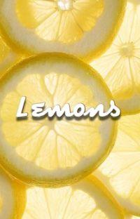 Lemons//IT gc  cover