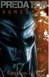 Predator: Homeland cover