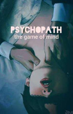 Psihopat - Jocul minții (Yoonmin) by DaikiNe