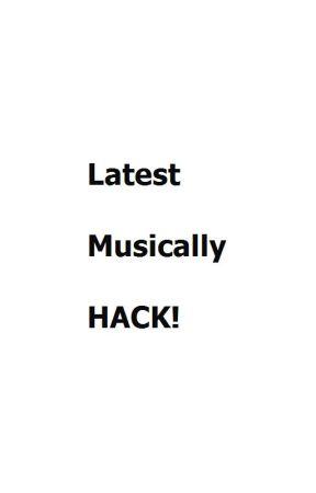 MUSICALLY HACK MÜNZEN by Summatekw27173