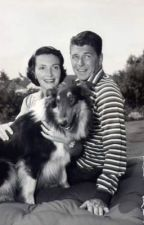The Life Of Nancy Reagan by JHubbert101
