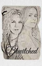 Bewitched by WhiskerWriter001