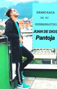 Enamorada de mi hermanastro Juan de Dios Pantoja cover
