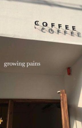 Growing Pains by joygibae
