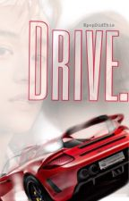 DRIVE.   Luwoo. by KPOPDIDTHIS