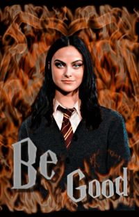 Be Good ➸Harry Potter  cover