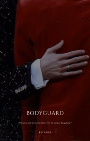bodyguard | taekook by eliyada_