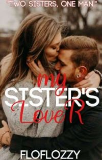 MY SISTER'S LOVER cover