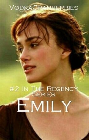 Emily  by vodkacranberries