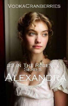 Alexandra by vodkacranberries