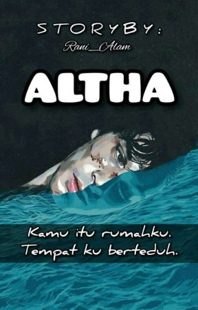 ALTHA  by UnaBelleza04