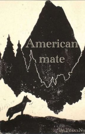 American Mate by YoxxxNo