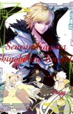 Senran Kagura: Shinobi And Knights  by Rohan21042001