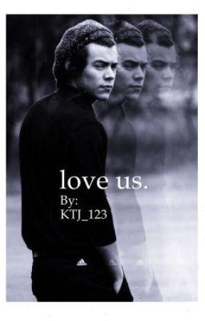 love us.//l.s by KTJ_123