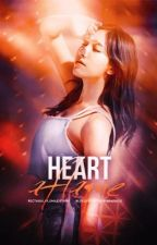 Hearts Aflame by UshiKei