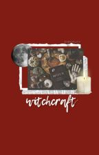 Guide To Witchcraft by sarathewitch