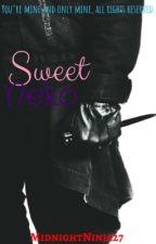 Sweet Neko: a Harry X Voldemort Tom by MidnightNinja27