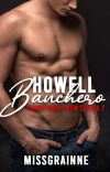 Territorial Men 7: Howell Banchero cover
