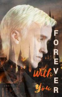 Forever with you (FF HP) cover