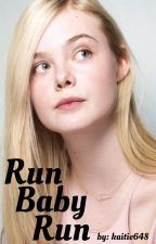 Run Baby Run // Tag, You're It Series // Heather AU by kaitie648