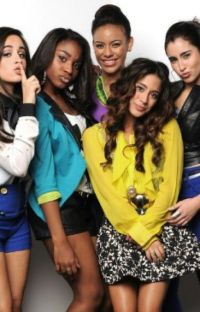 The Secret (Fifth Harmony) cover