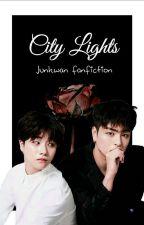 city lights ༆ by winterxuxi
