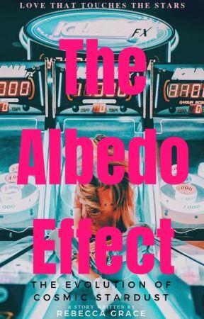 The Albedo Effect by rebecca-grace