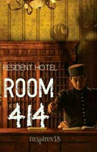 Room 414 (√) cover