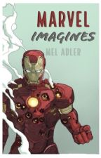 Marvel Imagines ;) by professional-asshole