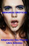 Memorias Eróticas cover