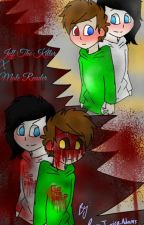 Jeff the killer X Male Reader by Ross_Jessica_Adams